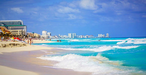 Cancun Is Welcoming Tourists Back By Offering Free Hotels, Meals and More