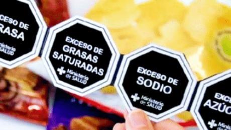 Nuevo etiquetado en los productos, tú decides si comer saludable.
