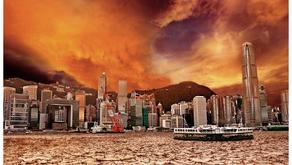 香港樓市兩極化