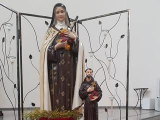 Domingo celebramos São Francisco de Assis, a abertura do Mês Missionário e da Semana da Vida