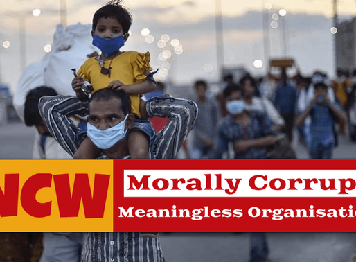 NCW - Consistent even during the global health emergency