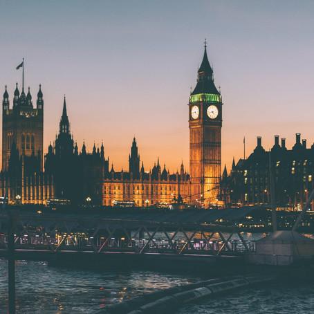 Das Brexit-Desaster ... und was Kommunikatoren daraus lernen können