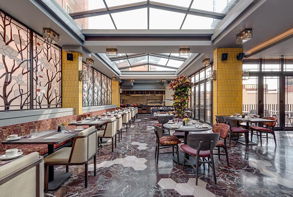 Restaurant fotograf cekimi