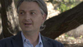 Interview - Paolo Parigi