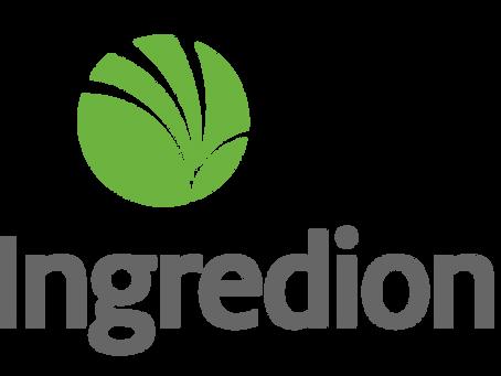 Ingredion presenta una nueva plataforma de responsabilidad social.