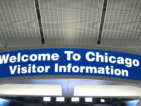 Transportation in the Windy City