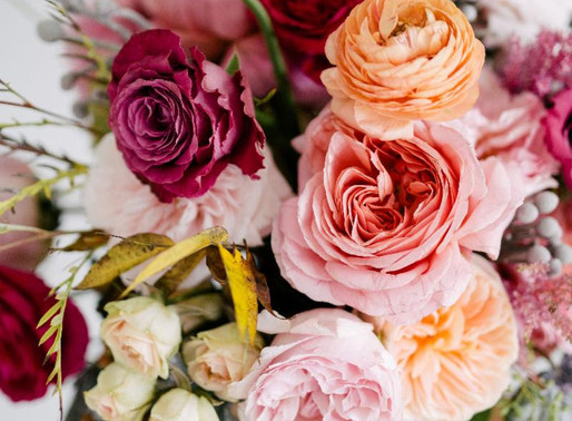 See and Smell Our New Varieties at the 2019 World Floral Expo!