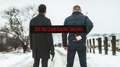 True Crime Reading Challenge 2020