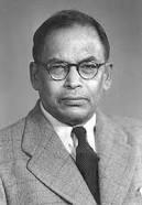 Subhas Chandra Bose and Meghnad Saha