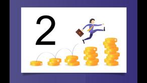 CURSO EDUCACIÓN FINANCIERA 2: El error financiero que comete el 86% de la gente