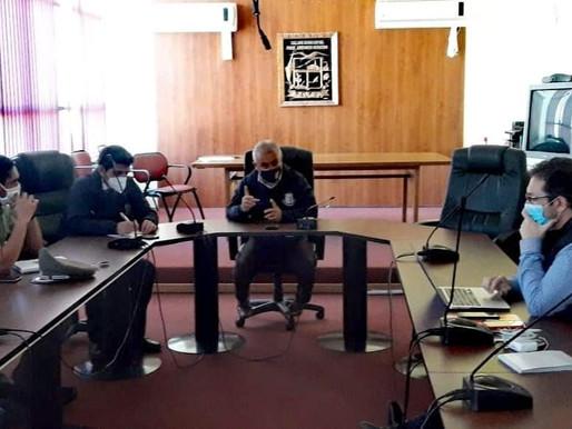 PREOCUPA AUMENTO DE CASOS EN LA COMUNA DE TALTAL