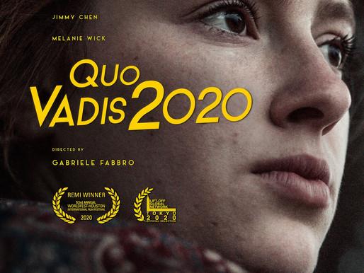 Quo Vadis 2020 documentary review