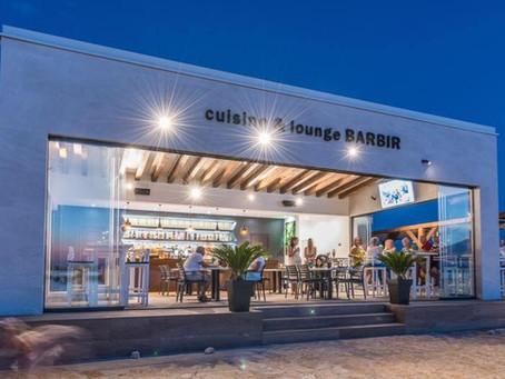 Cuisine&Lounge Barbir (Sukošan)