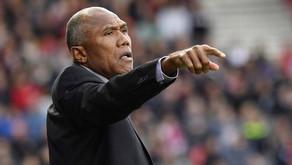 Antoine Kombouaré, un entraîneur controversé