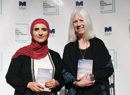 Man Booker International prize: Jokha Alharthi wins for Celestial Bodies First female Omani novelist