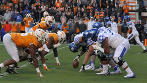 Tennessee v. Kentucky: A History of Dominance (Predictions)
