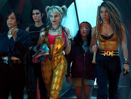 Birds of Prey: Furiously Flawed, But Important