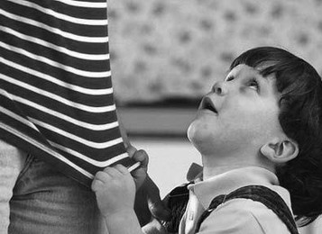 The secret to side-stepping a parenting Catch-22