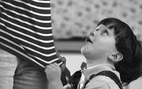 'Silent Attention': Giving kids the attention they need without 'giving in' to their antics