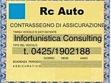 Assicurazioni auto: 6 nuovi siti irregolari