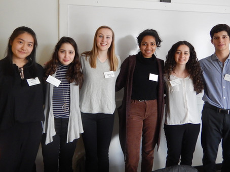 Princeton Undergrads Join Lambent for a Week of Learning and Building