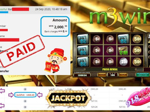 Money-Fever slot game tips to win RM2000 in 918kiss