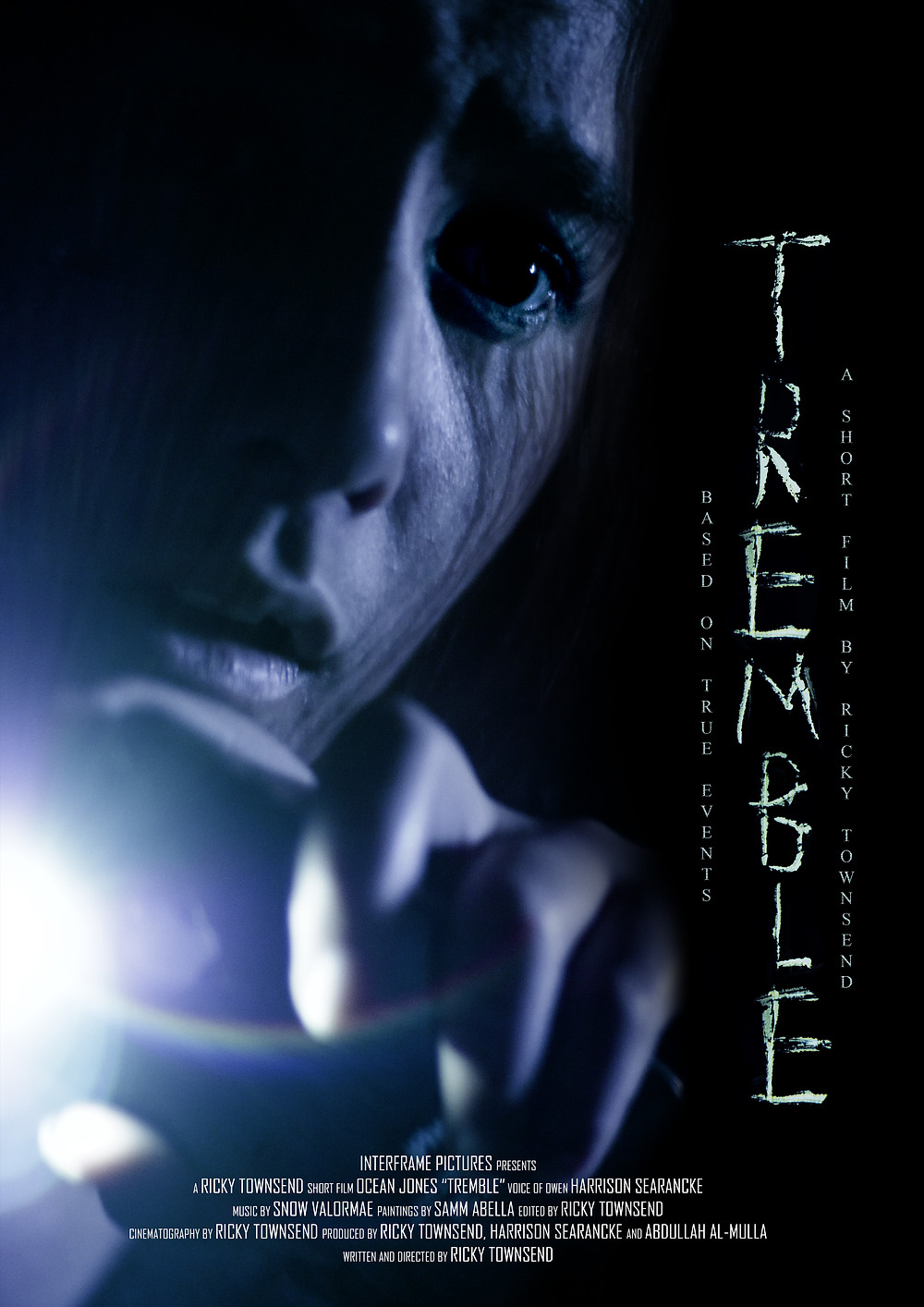 Tremble short film review