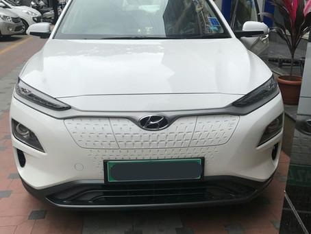 Hyundai Kona Electric – A practical car that makes Driving Simple!