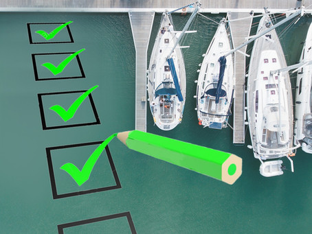 Comment bien déconfiner son bateau ?