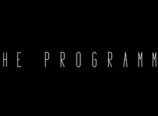 The Programme Short Film Review