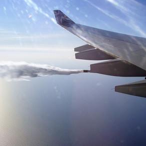 Why do pilots sometimes dump fuel?