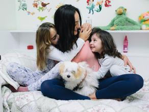 Dormitorio para Niños(as)