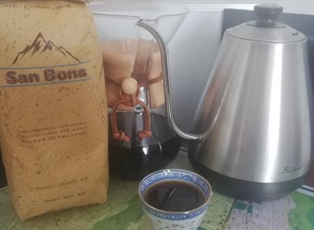 ¿SABES QUE ES CAFÉ DE ESPECIALIDAD?