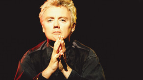 YourMusix: In Isolation with Roger Taylor