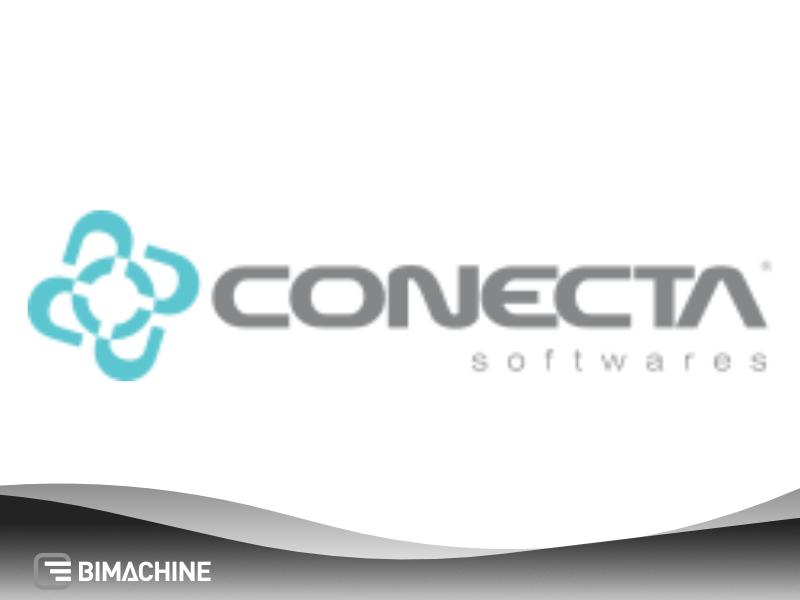 logo Conecta Softwares