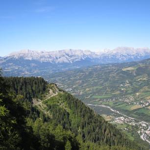 Tour du Champsaur et Valgaudemar