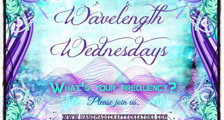 Wavelength Wednesday- Group Insight