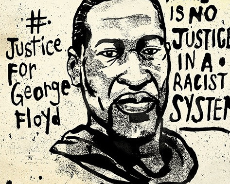 Statement in Solidarity with Communities Demanding Justice for George Floyd