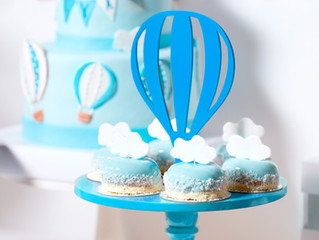 1st Year Birthday Party Trends