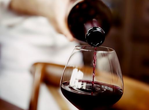 La forma de una copa puede afectar el sabor de un vino