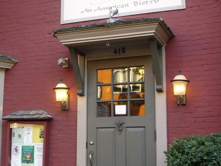 Farm To Table Dining Options in Central PA