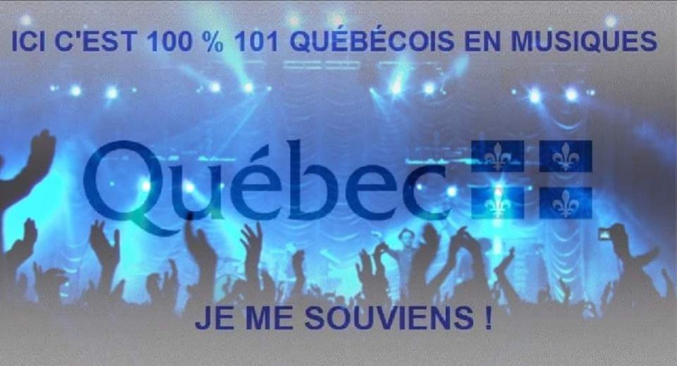 2 162 Musiques Québécoise sur le forum de Benoit Gagnon