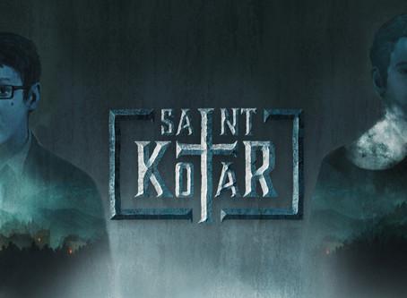 #IWOCon Dev Talk: Saint Kotar