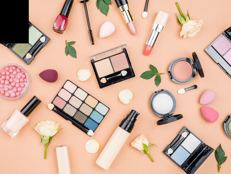 OUR FAVOURITE INDIAN BEAUTY & MAKEUP BRANDS