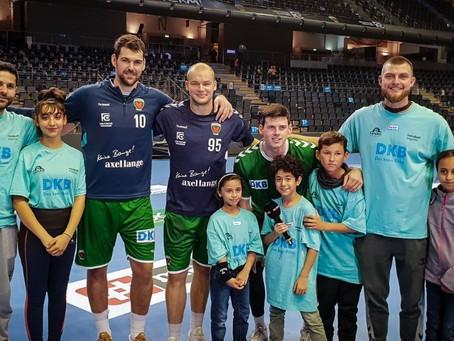 Handballtag am 29.09.2019