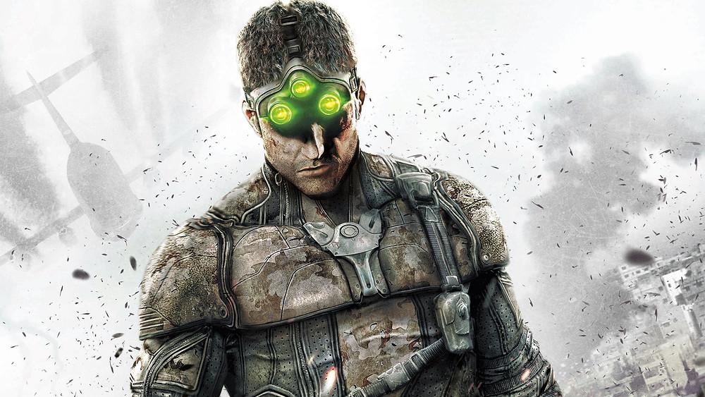 Splinter Cell: Blacklist Wallpaper