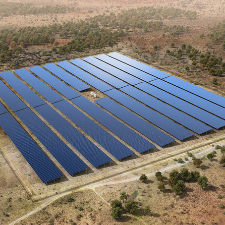 Solar Finance for Immediate Transitioning to Renewable Energy
