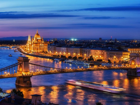 10 Things To Do In Budapest