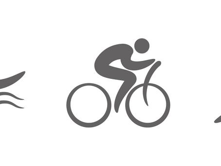 Triathlons: Peak of human endurance