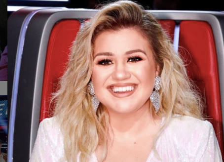 Kelly Clarkson Opens Up About Her Difficult Emotional Times